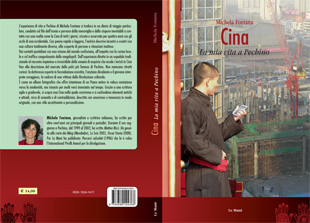 Michela Fontana Scrittrice Cina Matteo Ricci Percorsi border=
